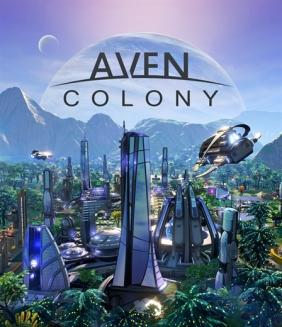 Aven Colony PC Digital cover