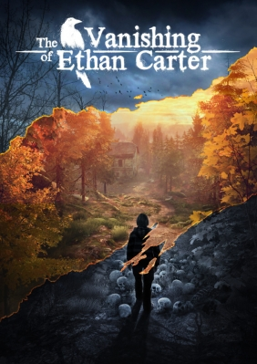 The Vanishing of Ethan Carter PC Digital cover