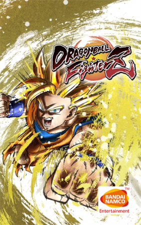 Dragon Ball FighterZ Steam Key cover