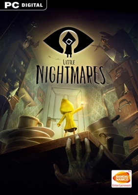 Little Nightmares Steam Key cover