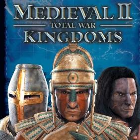 Medieval II: Total War - Kingdoms PC Digital cover
