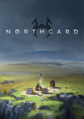 Northgard PC Digital cover