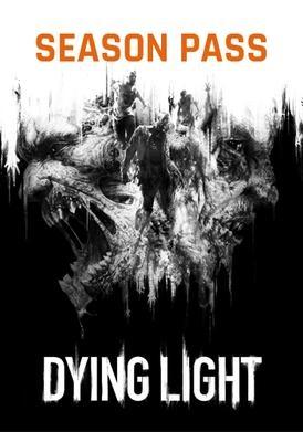 Dying Light: Season Pass PC/MAC Digital cover