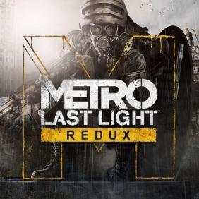 Metro: Last Light Redux PC/MAC Digital cover
