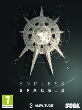 Endless Space 2 PC/MAC Digital cover
