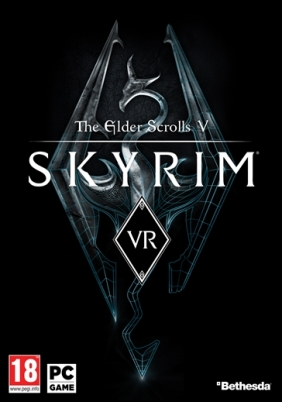 The Elder Scrolls V: Skyrim VR PC Digital cover