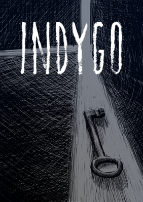 Indygo PC Digital cover