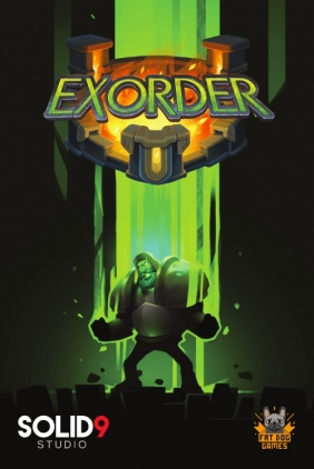 Exorder PC/MAC Digital cover