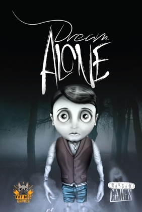 Dream Alone Pre-Order PC Digital cover