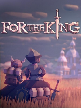 For The King Steam Key cover