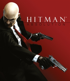 Hitman: Absolution Steam Key cover