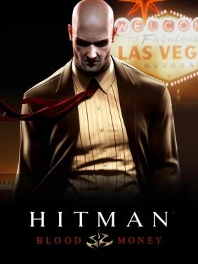 Hitman: Blood Money PC Digital cover