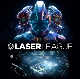 Laser League Steam Key cover