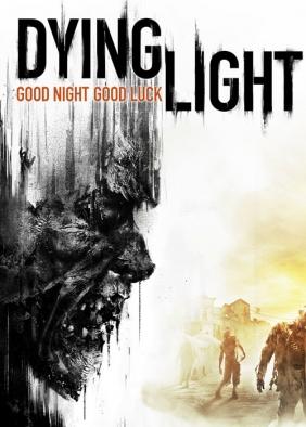Dying Light PC/MAC Digital cover