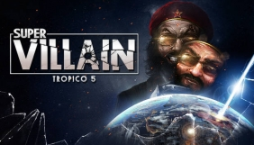 Tropico 5 - Supervillain Steam Key cover