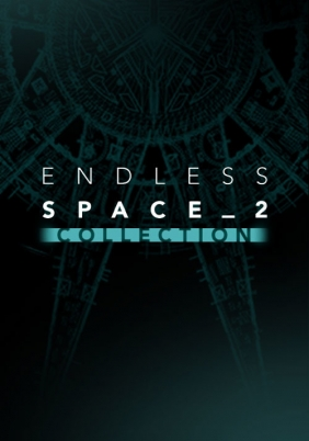 Endless Space 2 Collection Steam Key cover