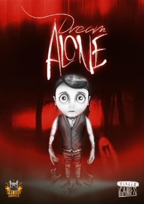 Dream Alone PC Digital cover