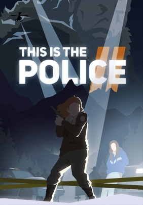 This Is the Police 2 PC/MAC Digital cover