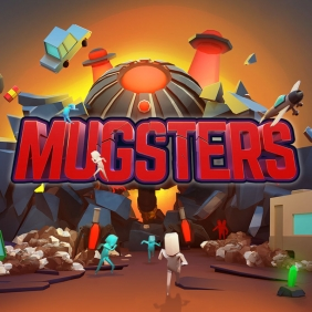 Mugsters Steam Key cover