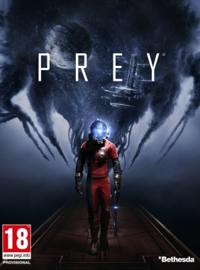 Prey (2017) Steam Key cover
