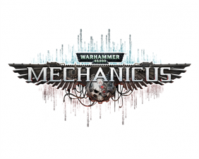 Warhammer 40,000: Mechanicus Pre-Purchase Steam Key cover