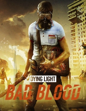 Dying Light: Bad Blood Founder's Pack Steam Key cover