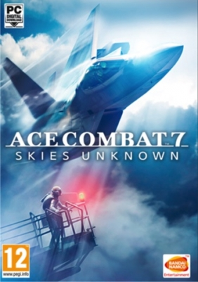 ACE COMBAT 7: SKIES UNKNOWN Pre-Order Steam Key cover