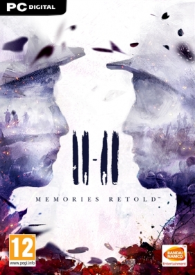 11-11 Memories Retold Steam Key cover