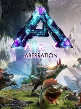 ARK: Aberration - Expansion Pack Steam Key cover