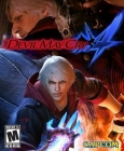 Devil May Cry 4 Steam CD Key cover