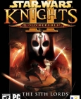 Star Wars : Knights of the Old Republic II - The Sith Lords Steam Key