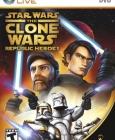 Star Wars The Clone Wars : Republic Heroes Steam Key