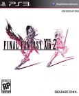 FINAL FANTASY® XIII-2 cover