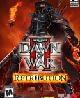 Warhammer 40,000: Dawn of War II - Grand Master Collection cover