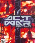 Act of War: Direct Action Steam Key