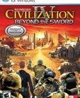 Sid Meier's Civilization IV: Beyond the Sword PC/MAC Digital