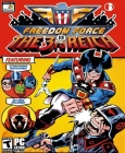 Freedom Force vs. The Third Reich Steam Key