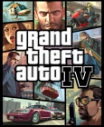 Grand Theft Auto IV PC Digital
