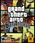 Grand Theft Auto: San Andreas PC Digital