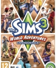 The Sims 3: World Adventures PC Digital