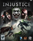 Injustice: Gods Among Us PC Digital
