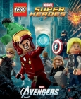LEGO Marvel Super Heroes Steam Key