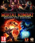 Mortal Kombat : Komplete Edition PC Digital