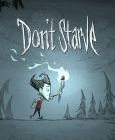 Don't Starve Steam Key cover