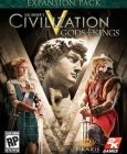 Sid Meier's Civilization V: Gods & Kings Steam Key
