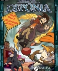 Chaos on Deponia PC Digital