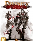 Divinity: Original Sin CD Key For Steam cover