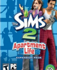 The Sims 2: Apartment Life PC Digital