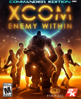 XCOM: Enemy Within PC Digital