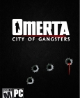 Omerta: City of Gangsters PC Digital